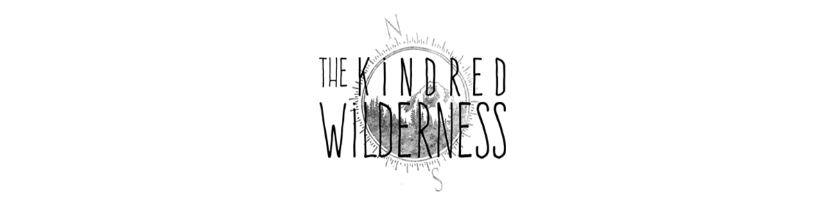 The Kindred Wilderness logo